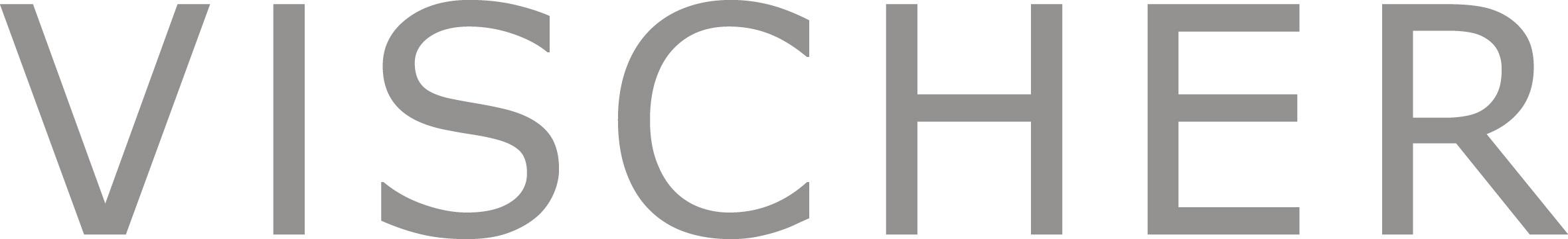 VISCHER-logo-grey